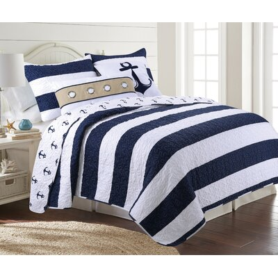 Coastal Bedding You Ll Love Wayfair