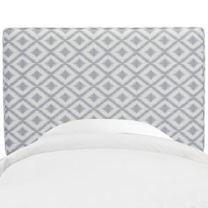 Nicolas Upholstered Headboard by Viv + Rae