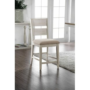 Lorraine 24.5 Bar Stool (Set of 2)