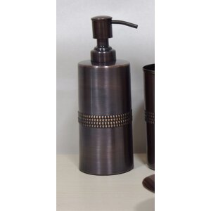 Lisse Antique Copper Lotion Dispenser