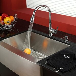 Kitchen Sink Combos Youu0027ll Love | Wayfair