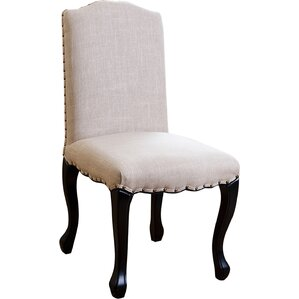 Cartee Parsons Chair by Darby Home Co