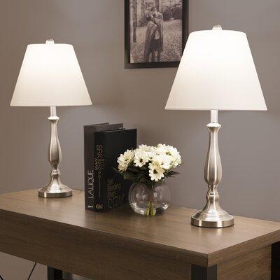 Pair Of Lamps Wayfair