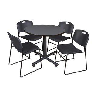 Break Room Table And Chairs   Wayfair