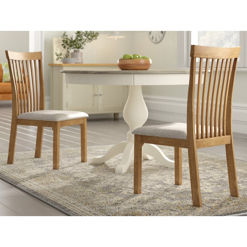 Dostie Upholstered Dining Chair