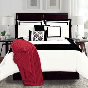 12 piece hotel comforter set - Hotel Style Bedding