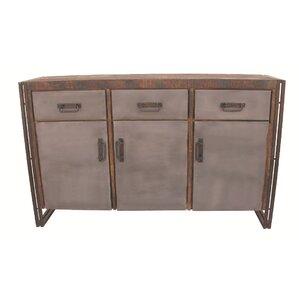 Allison 3 Drawer Sideboard by MOTI Furnit..