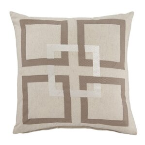 Yaretzi Throw Pillow Cover