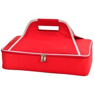 Insulated Food Pan Carrier | Wayfair