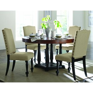 Blossomwood Dining Table by Homelegance