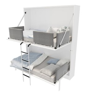 Murphy Bunk Beds Wayfair Ca