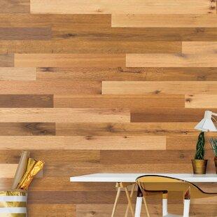 decorative wood wall panels wayfair ca