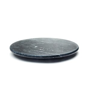 marble lazy susan