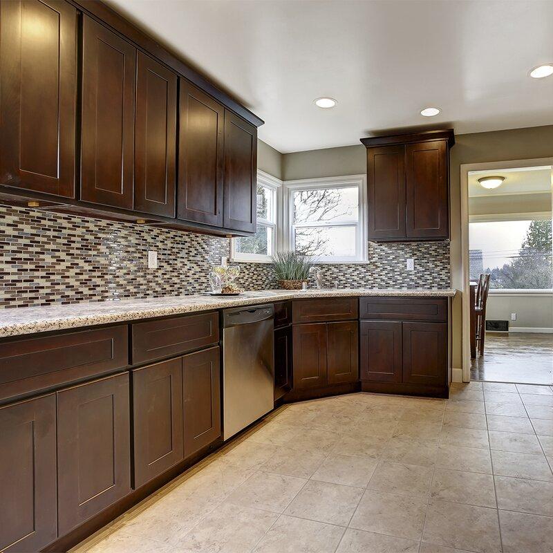 Design House Brookings 30 X 24 Kitchen Corner Wall Cabinet Wayfair