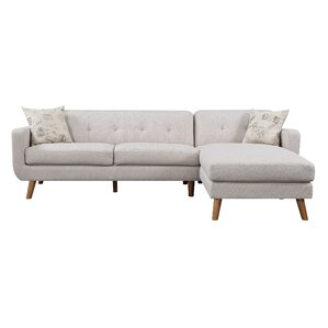 Hoeft Remix Sectional Collection by Latitude Run