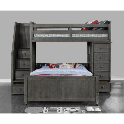L Shaped Twin Beds Wayfair