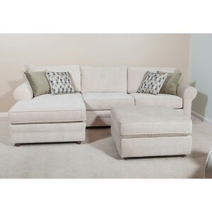 Randolph Sectional by Rose..