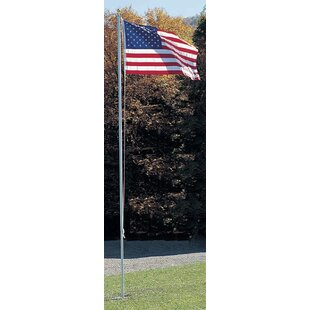 Flagpoles Amp Accessories You Ll Love Wayfair