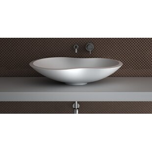 Zelig European Specialty Specialty Vessel Bathroom Sink