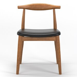 Elector Solid Wood Dining Chair by Gibson Living