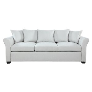 Fyffe Linen Sofa by Andover Mills