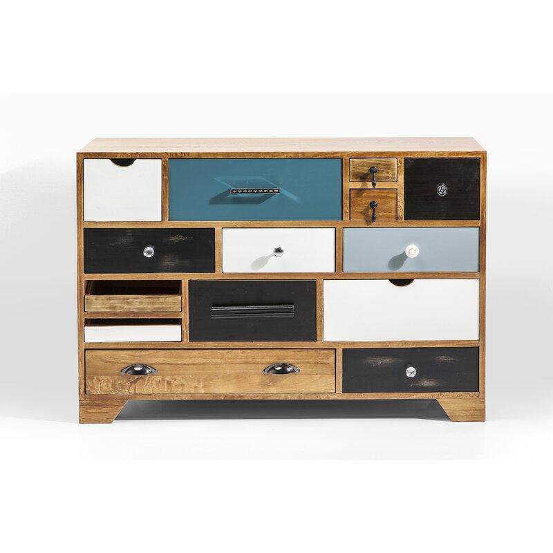 kare design kommode babalou. Black Bedroom Furniture Sets. Home Design Ideas