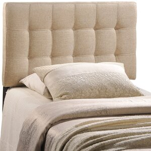 Francis Upholstered Panel Headboard