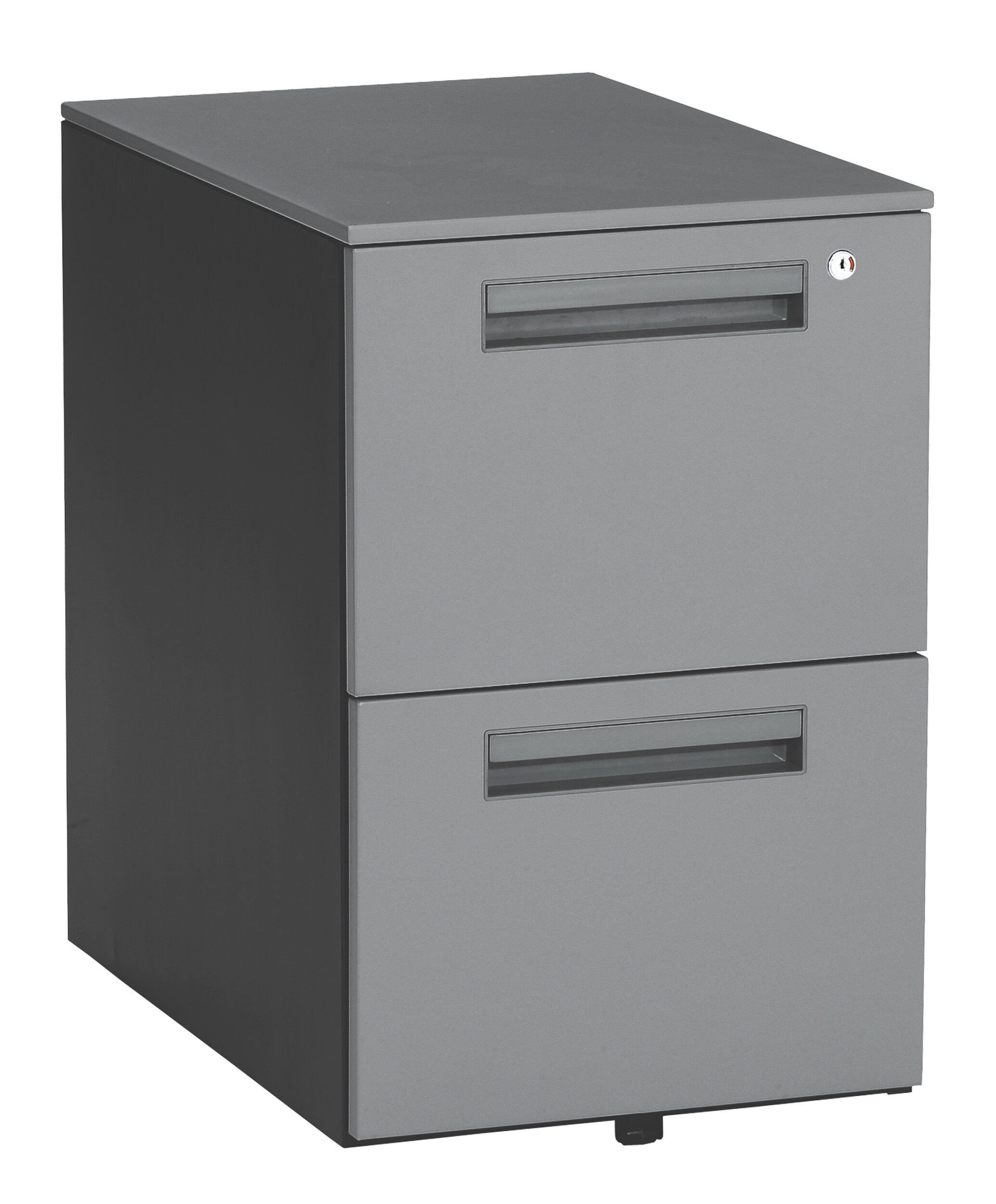 OFM Executive Series 2 Drawer Mobile Pedestal File Cabinet U0026 Reviews |  Wayfair