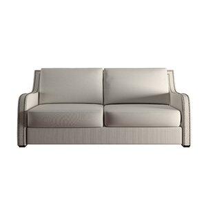 Belgrave Nailhead Sofa by House of Hampton