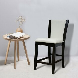 Vester Upholstered Dining Chair (Set of 2)