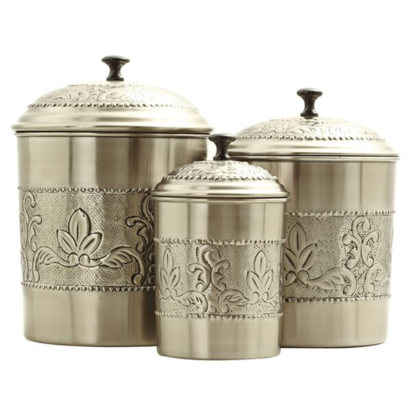 Decorative Jars Canisters Youll Love Wayfair