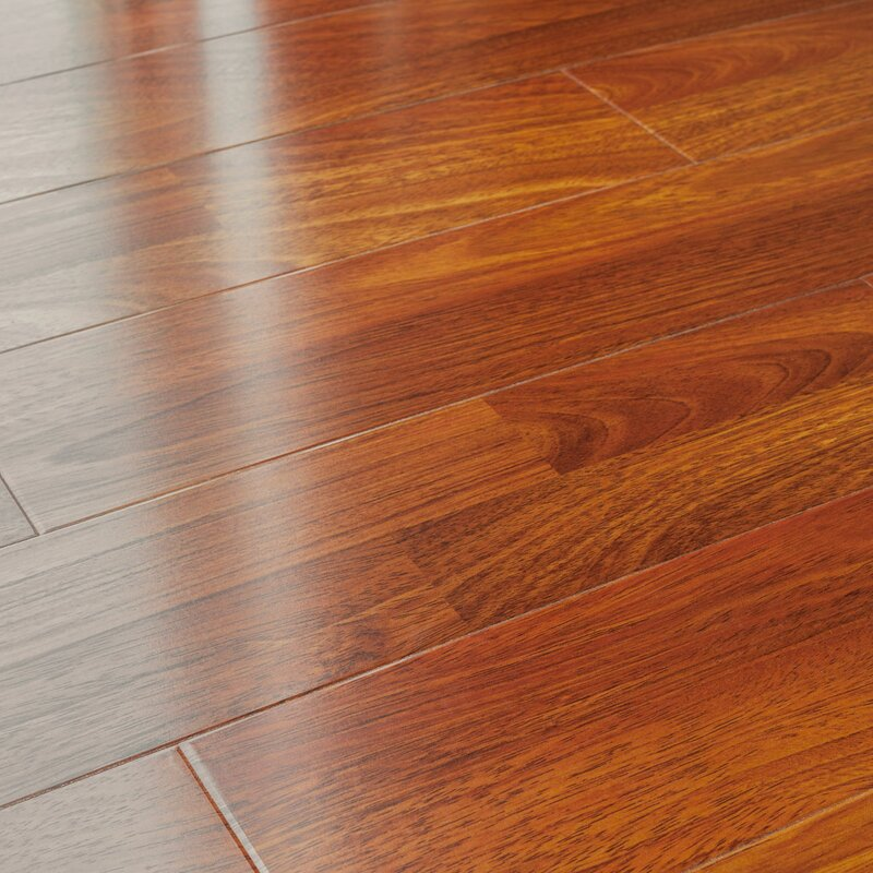 Kronoswiss 5 X 48 X 12mm Pine Laminate Flooring In Brazilian