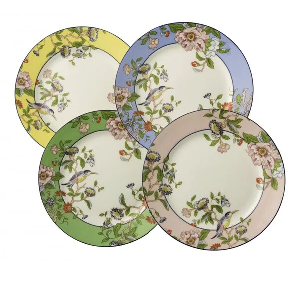 Canteen 18.2cm Porcelain Side Plate