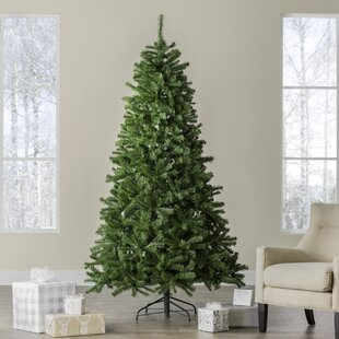 green spruce artificial christmas tree - Green Christmas Decorations