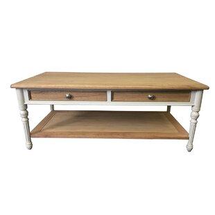 Burlington Coffee Table With Storage ...