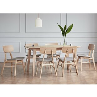 Retro Dining Table Sets | Wayfair.co.uk