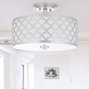 Maynard 3-Light Flush Mount