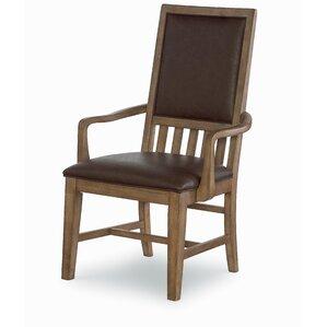 Brigadoon Arm Chair (Set of 2) by Loon Peak