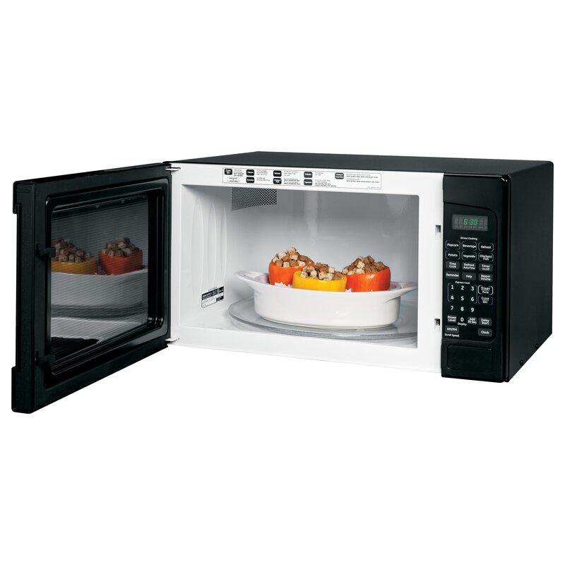 24 2 0 Cu Ft Countertop Microwave