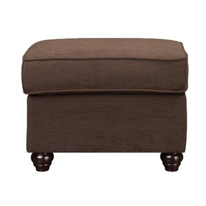 Veronica Ottoman by Andover Mills