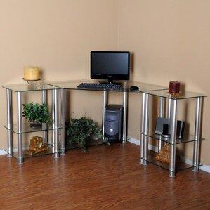 Ellie Corner Desk by Zipcode Design