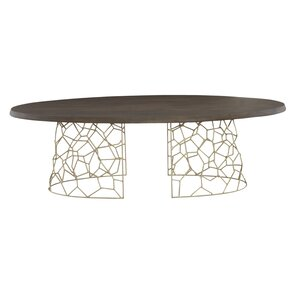 Nikki Dining Table by Everly Quinn