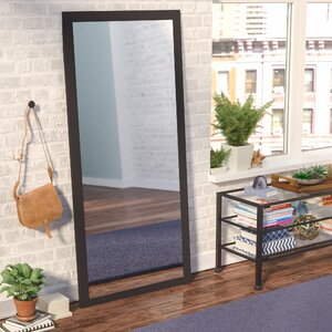 Modern Handcrafted Rectangle Wall Mirror