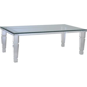 Philipe Coffee Table by Muniz