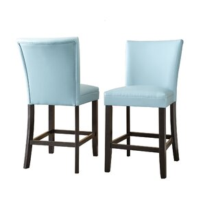 Mcneel Parsons Chair (Set of 2) by Brayden Studio