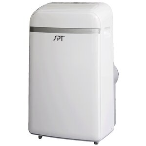 btu portable air conditioner with remote
