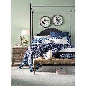 Pautah Reversible Comforter Set