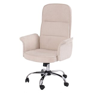 Centerburg Padded Mesh Office Chair