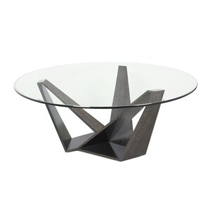 V Dining Table Base by Oggetti