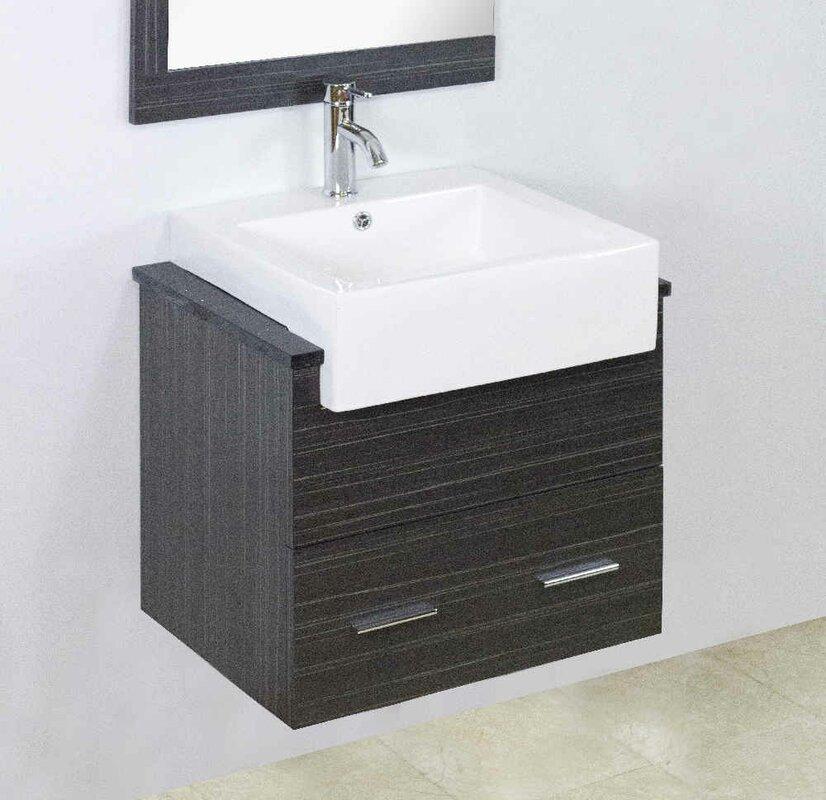69 Double Bathroom Vanity Base